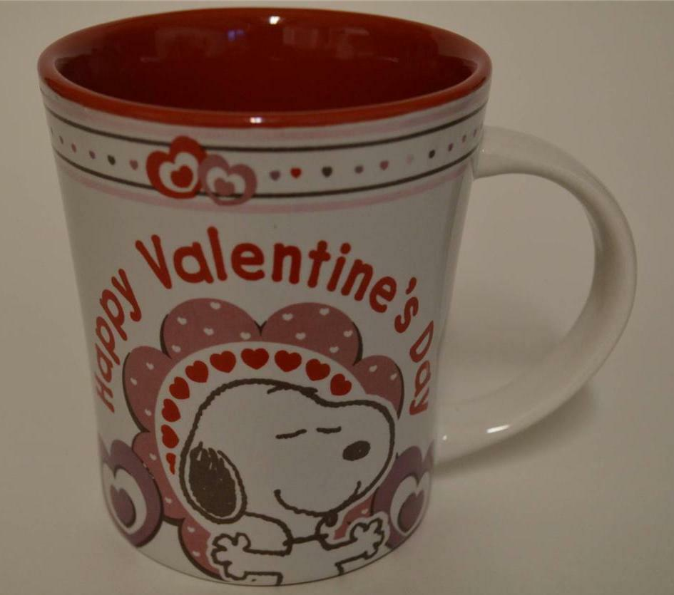 2011 Gibson Peanuts Snoopy Happy Valentine S Day