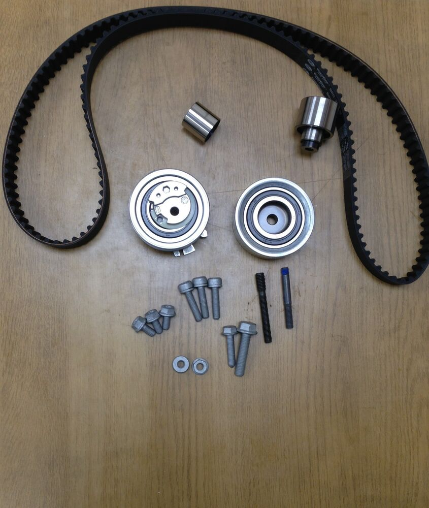 Skoda octavia diesel tdi timing cam belt kit engine