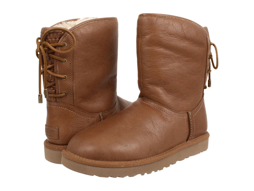 The UGG brand is best known for its distinctive