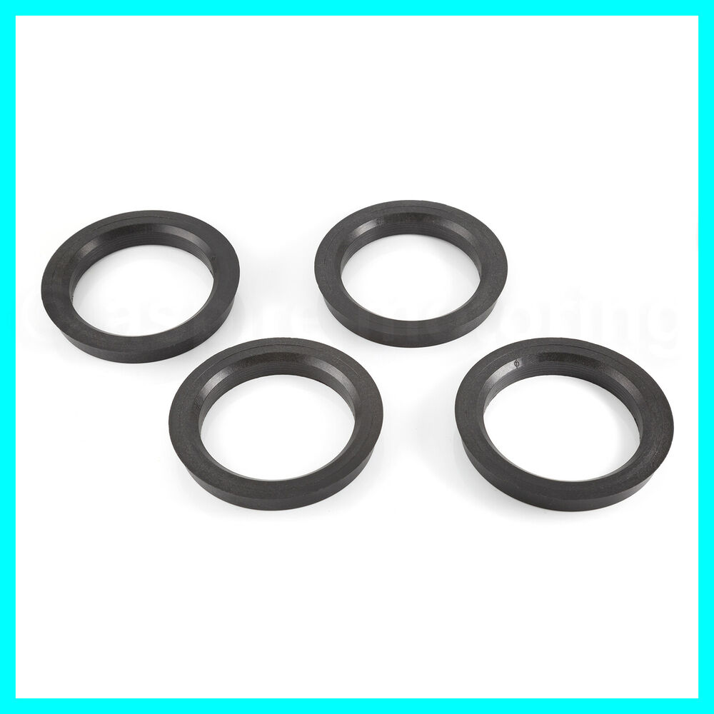 Mm To  Mm Hubcentric Rings