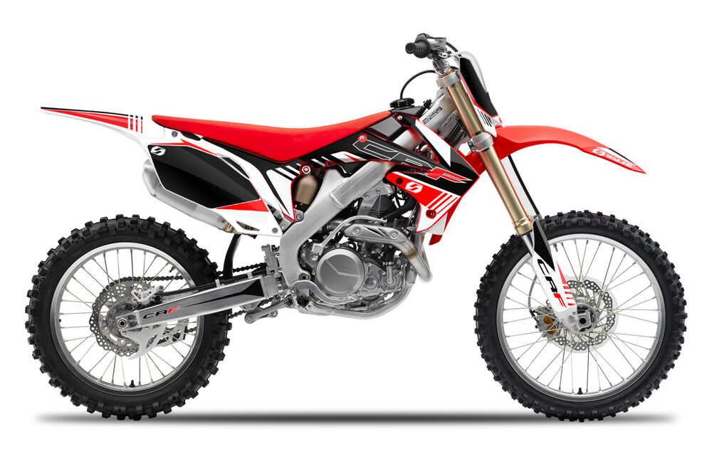 2010 2011 2012 2013 crf 250r graphics crf250r 250 r decals stickers s one kit ebay. Black Bedroom Furniture Sets. Home Design Ideas