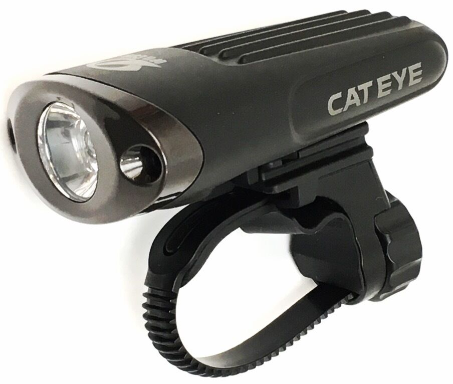 Closeout! CatEye Nano Shot USB Rechargeable Bicycle ...