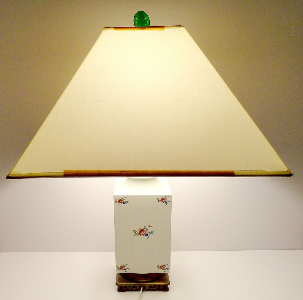 Ass and modern asian style floor lamp like