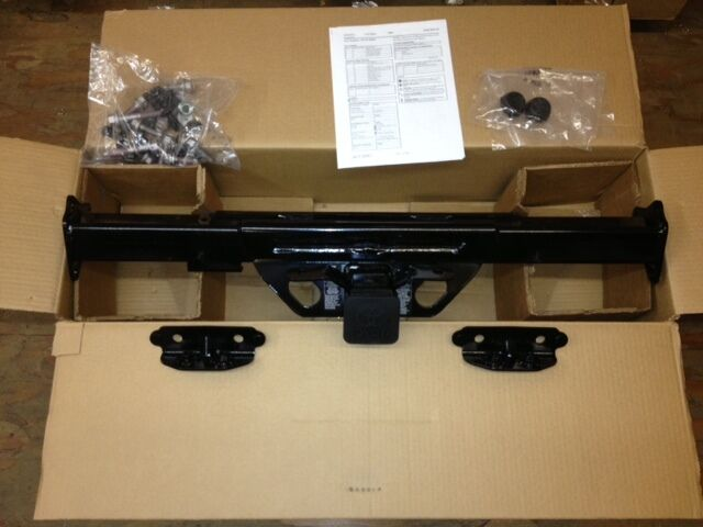 2005 2015 tacoma trailer tow hitch receiver kit pt791 Trailer Light Wiring Color Diagram