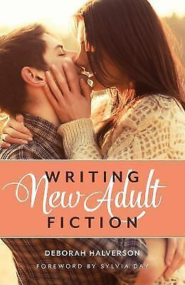 New Adult Fiction 106