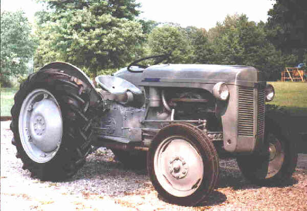 To 20 Ferguson Tractor : Massey ferguson tractor service repair manual te to