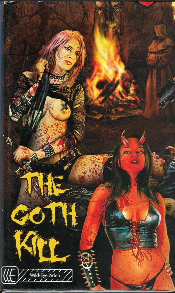 Gothkill Review