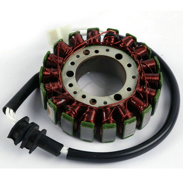 new magneto stator for yamaha yzf r6 yzf r6 yzf600 1999. Black Bedroom Furniture Sets. Home Design Ideas