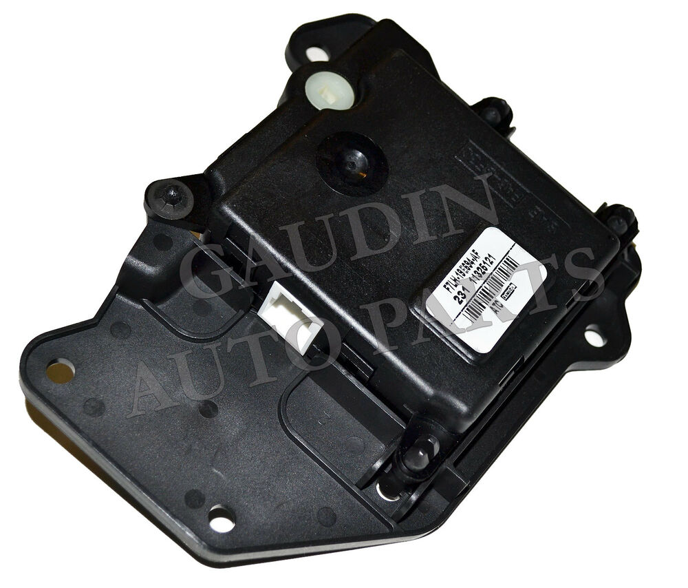 Lincoln Ford Oem 97