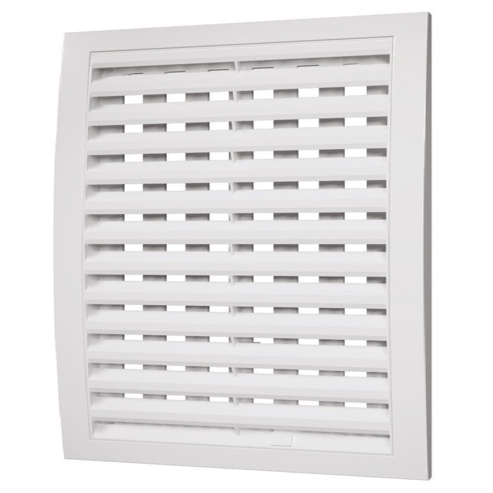white air vent grille ducting ventilation cover wall. Black Bedroom Furniture Sets. Home Design Ideas