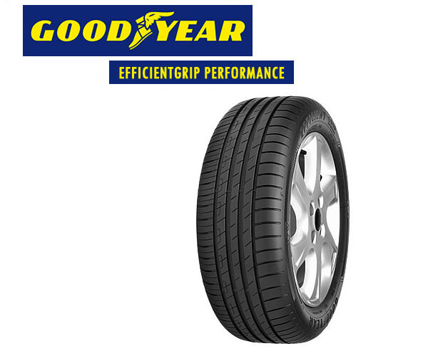 goodyear efficientgrip performance 205 55 r16 91v all sizes available ebay. Black Bedroom Furniture Sets. Home Design Ideas