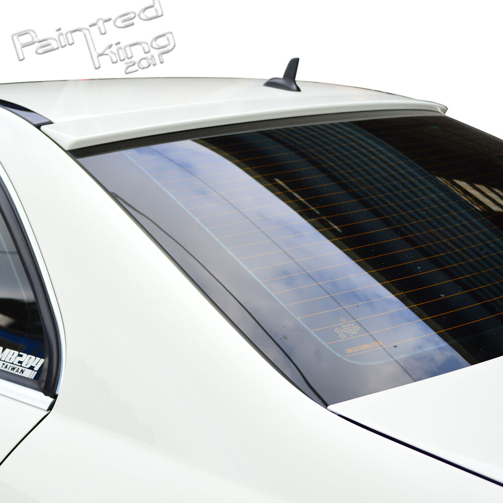 Mercedes benz w204 c class oe type c300 c63 c250 rear roof for Types of mercedes benz c class
