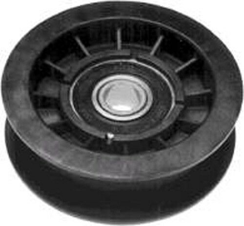 Lawn Mower Pulley : Murray riding lawn mower flat idler pulley quot