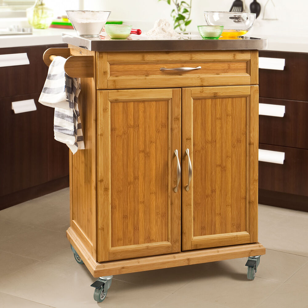 wheels for kitchen island sobuy 174 kitchen storage cabinet kitchen island trolley 1245