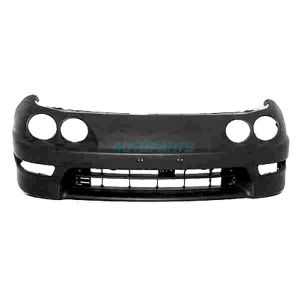 NEW 1998-01 FITS ACURA INTEGRA FRONT BUMPER COVER PRIMED