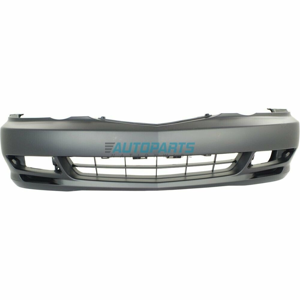 NEW 2002-2003 AC1000141 FITS ACURA TL FRONT BUMPER COVER