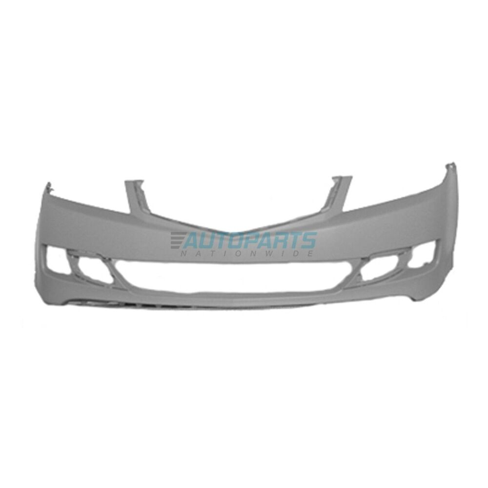 NEW 2006-2008 AC1000156 FITS ACURA TSX FRONT BUMPER COVER