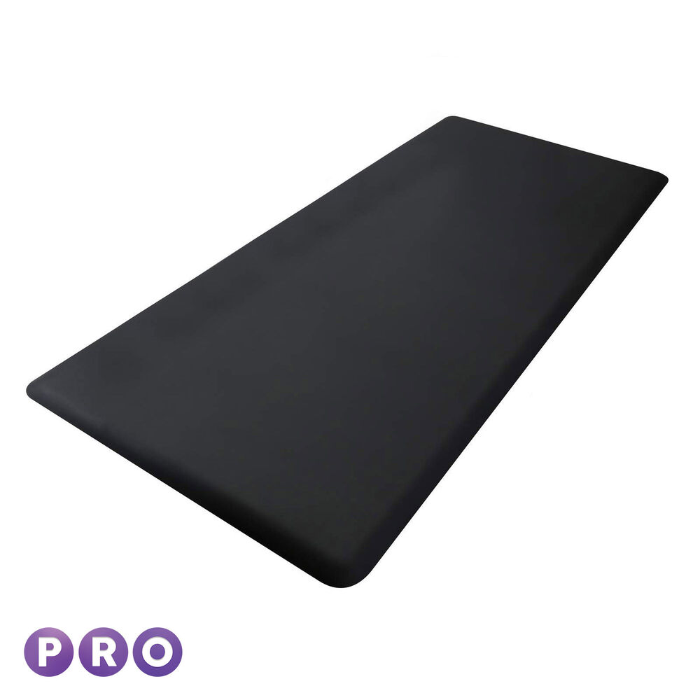 Anti Fatigue Ultra Comfort Floor Mat 30 X 18 X 3 4 Inch