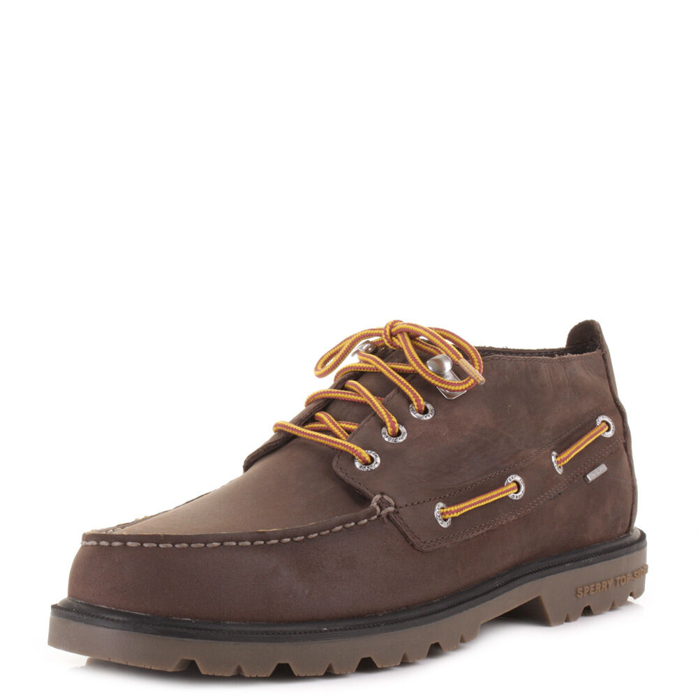 Beautiful Sperry Stella Prow Chukka Boot In Brown | Womenu0026#39;s Boots STS96942