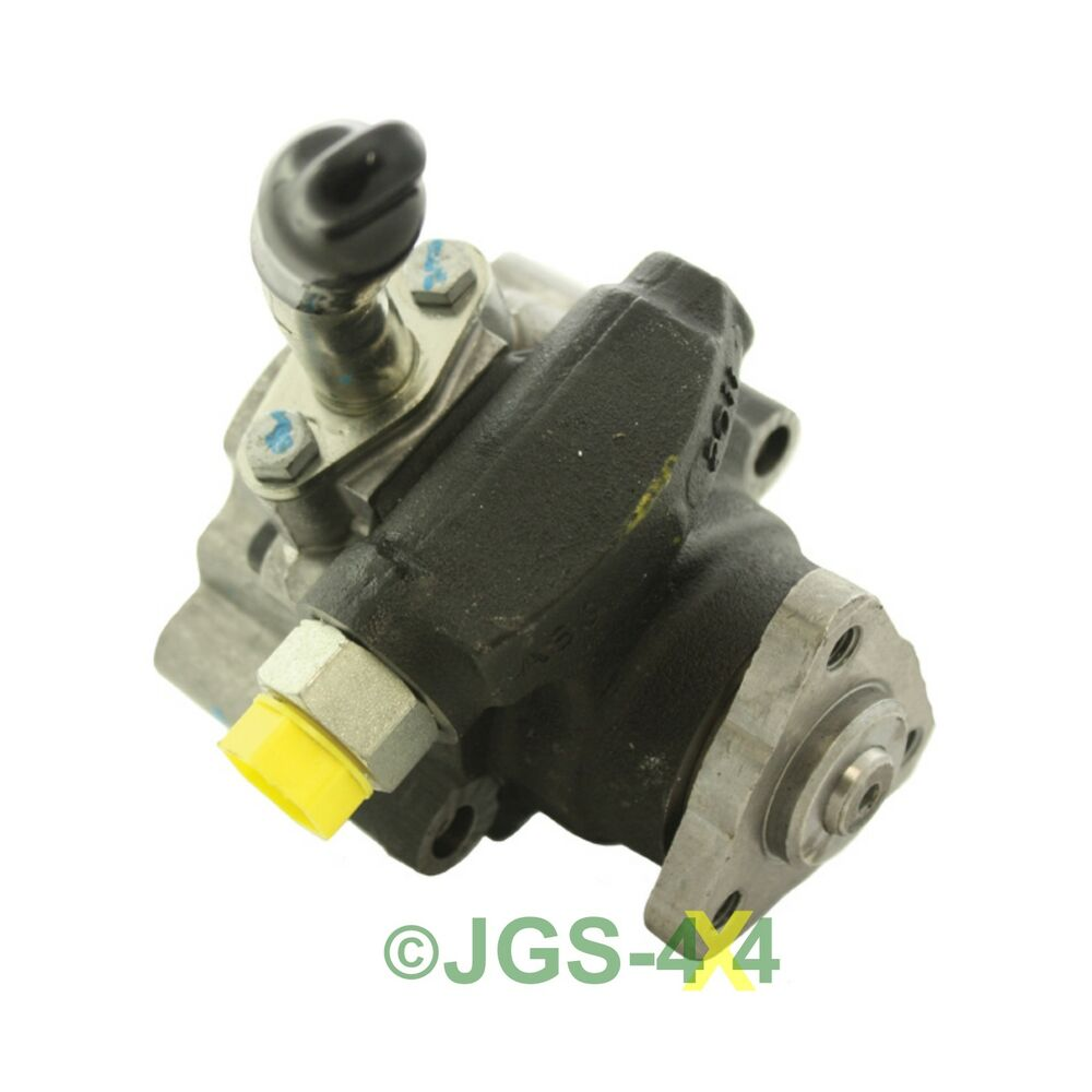 Land Rover Discovery 2 Td5 Power Steering Pump Pas