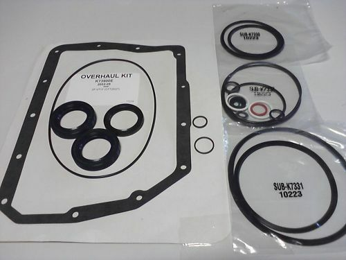 mini cooper r50 r52 cvt zf transmission rebuild kit. Black Bedroom Furniture Sets. Home Design Ideas