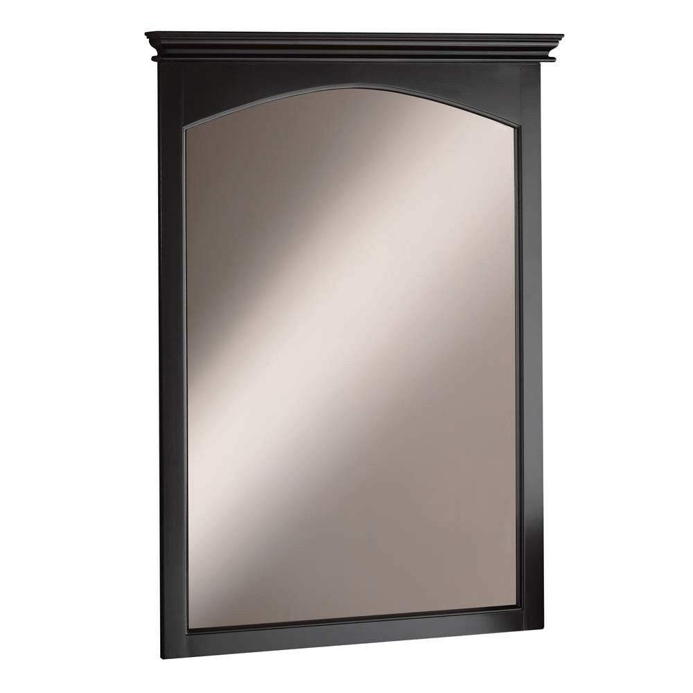 Berkshire espresso bathroom mirror ebay - Foremost berkshire espresso bathroom wall cabinet ...