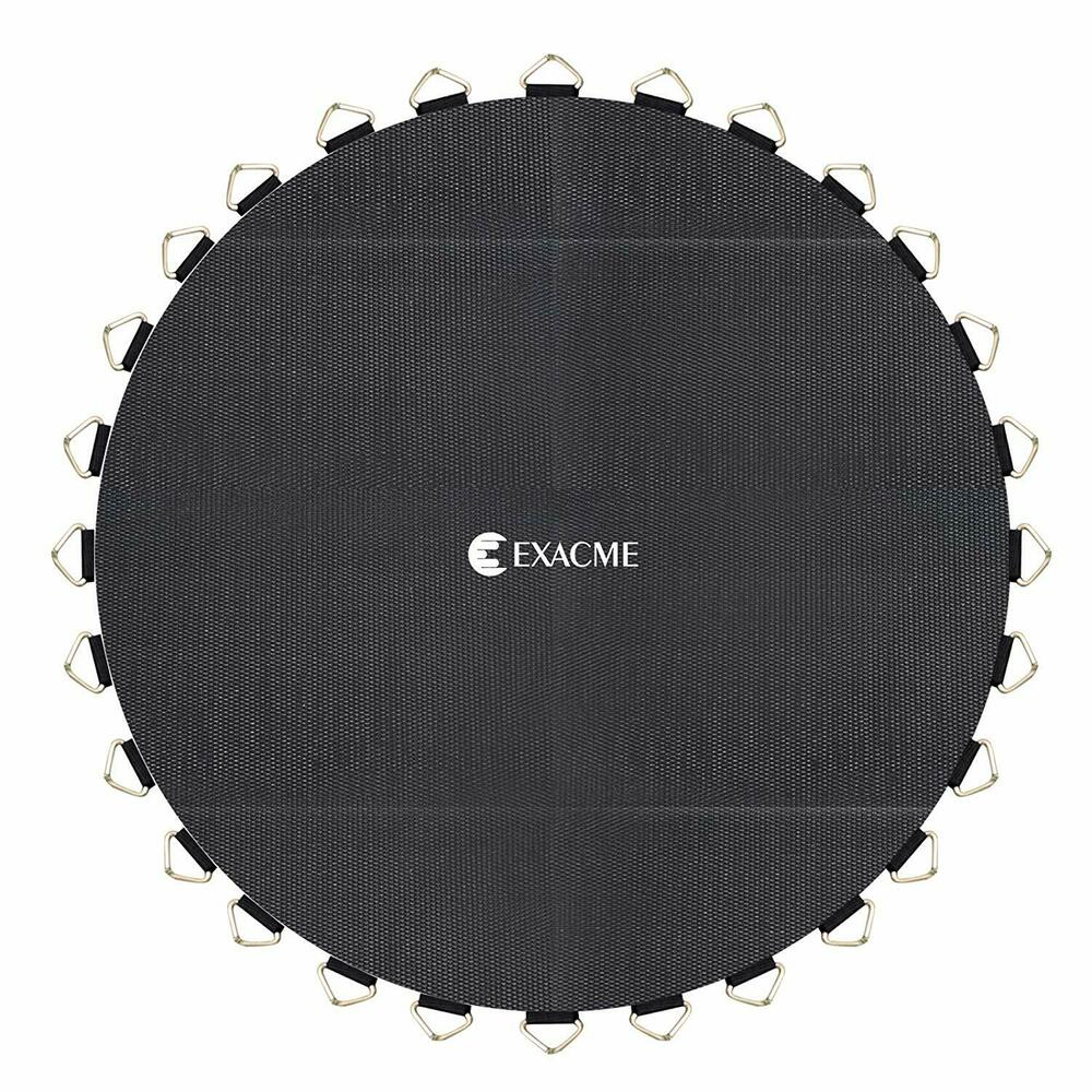 Exacme Weatherproof 10.4ft Jumping Mat For 12' Trampoline