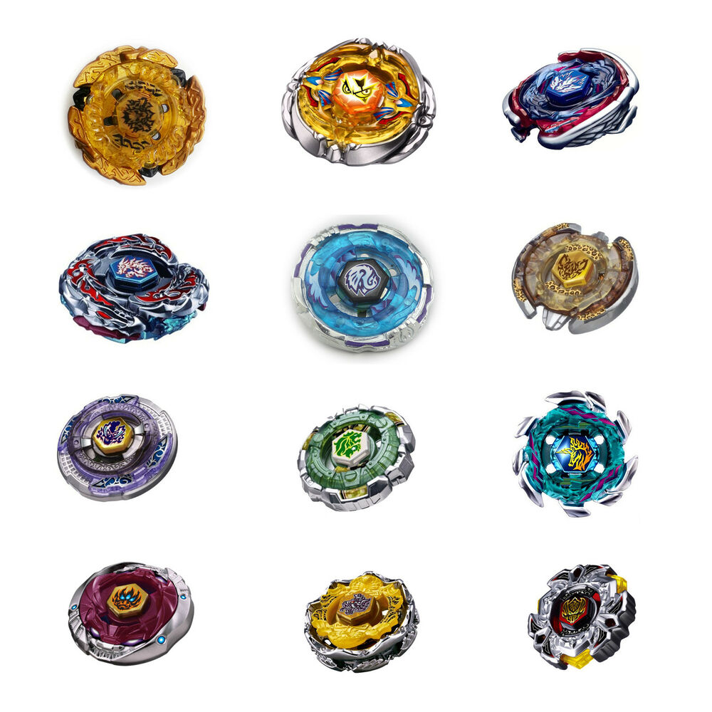 All Beyblade Toys : Beyblade metal fusion d rapidity fight master with