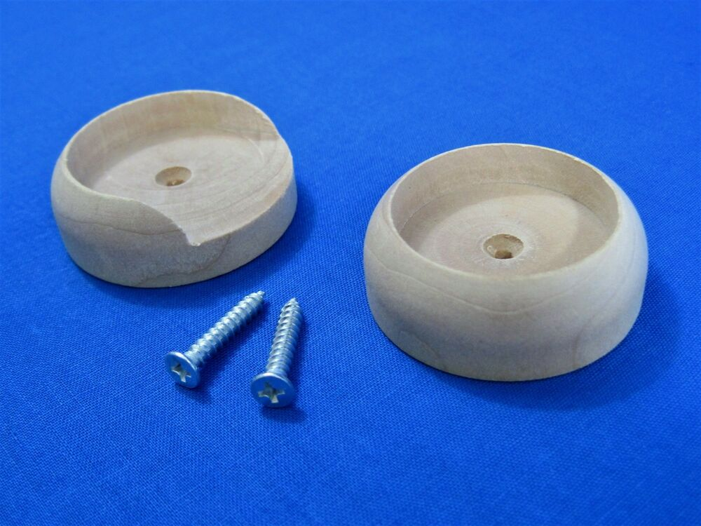 1 3 8 Quot Wood Wooden Closet Rod Pole Dowel Socket Support