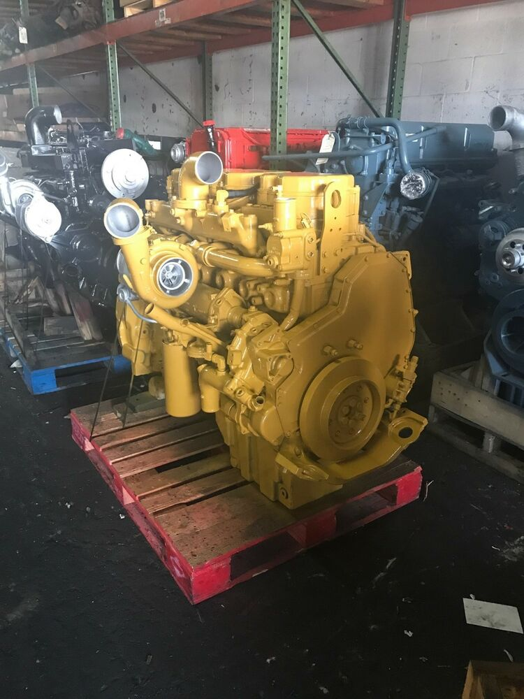 Caterpillar c10 diesel engines 1995 to 2006 models for Engine motors for sale