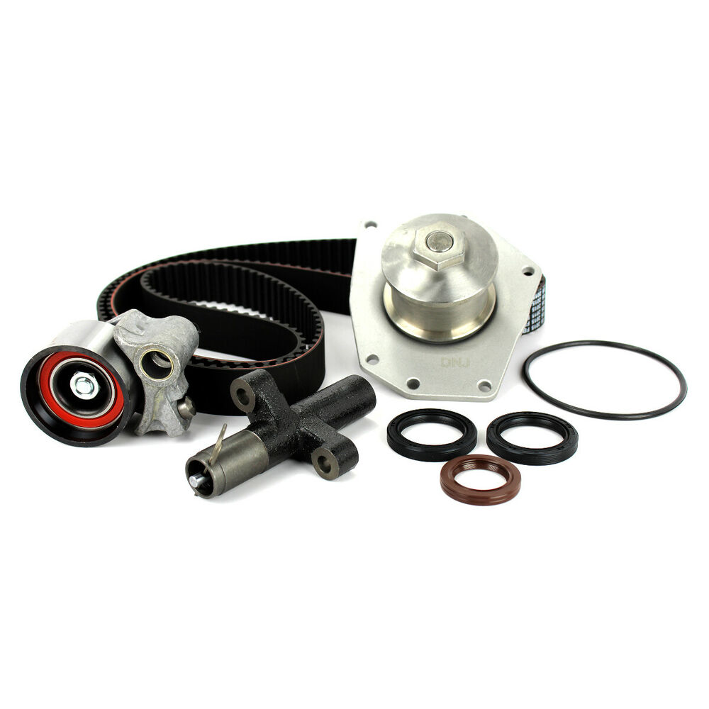 Dodge Timing Belt : Dodge chrysler timing belt kit water pump concorde