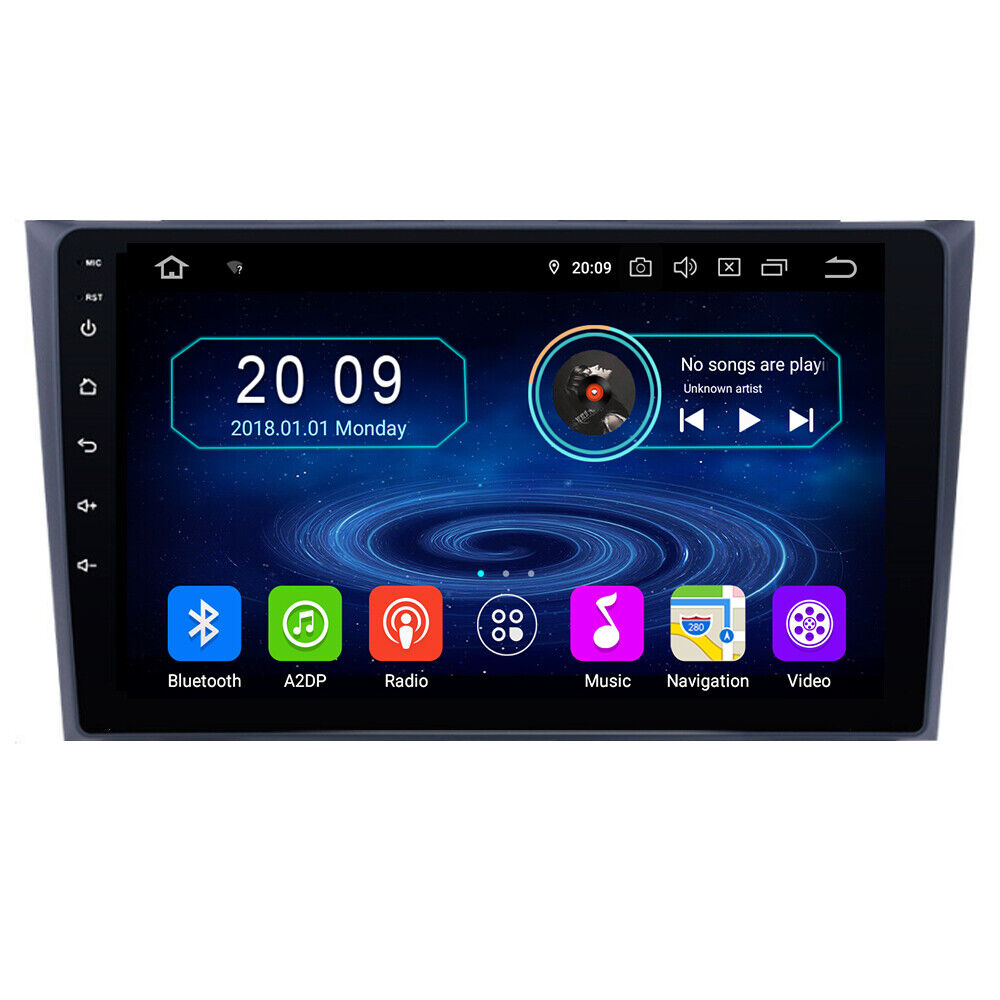 honda cr v android 8 autoradio gps 3d navi touchscreen. Black Bedroom Furniture Sets. Home Design Ideas