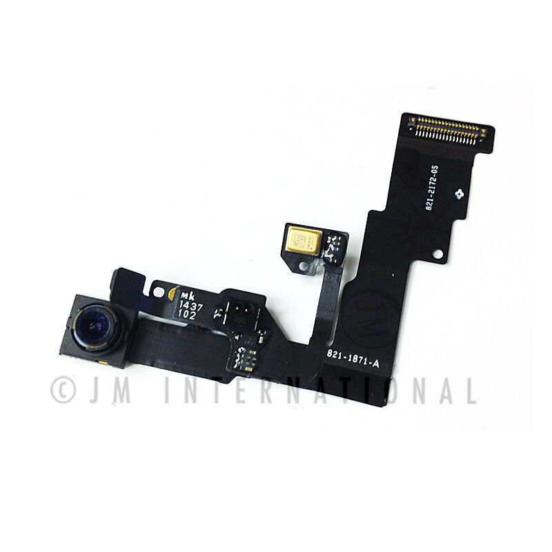 iphone proximity sensor iphone 6 4 7 quot proximity light sensor flex cable with front 12165