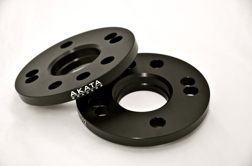 1 Inch Wheel Spacers : Mm inch bmw cb hub centric wheel