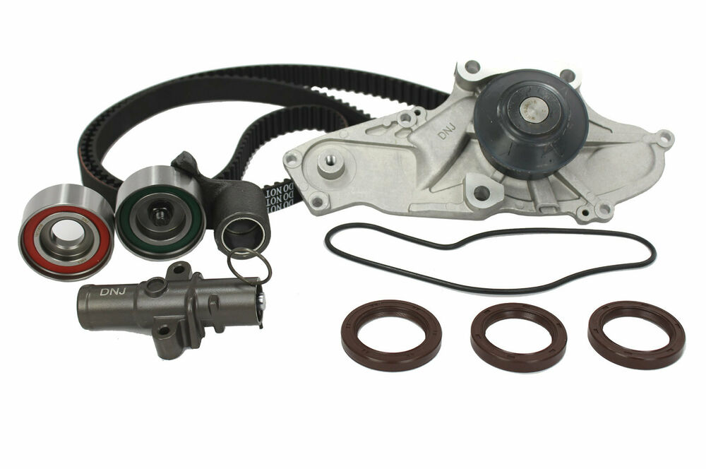 Saturn Vue Timing Belt Kit With Water Pump Fits 2004 To