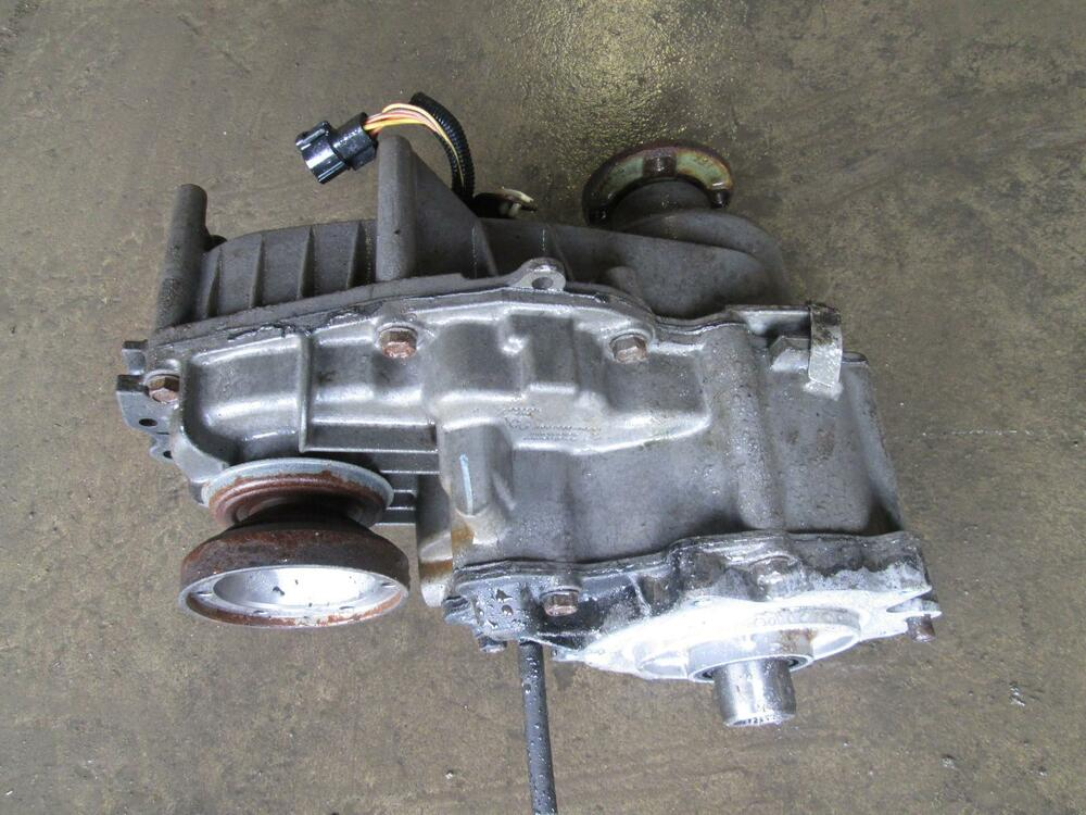 Ford Explorer Transfer Case Oil