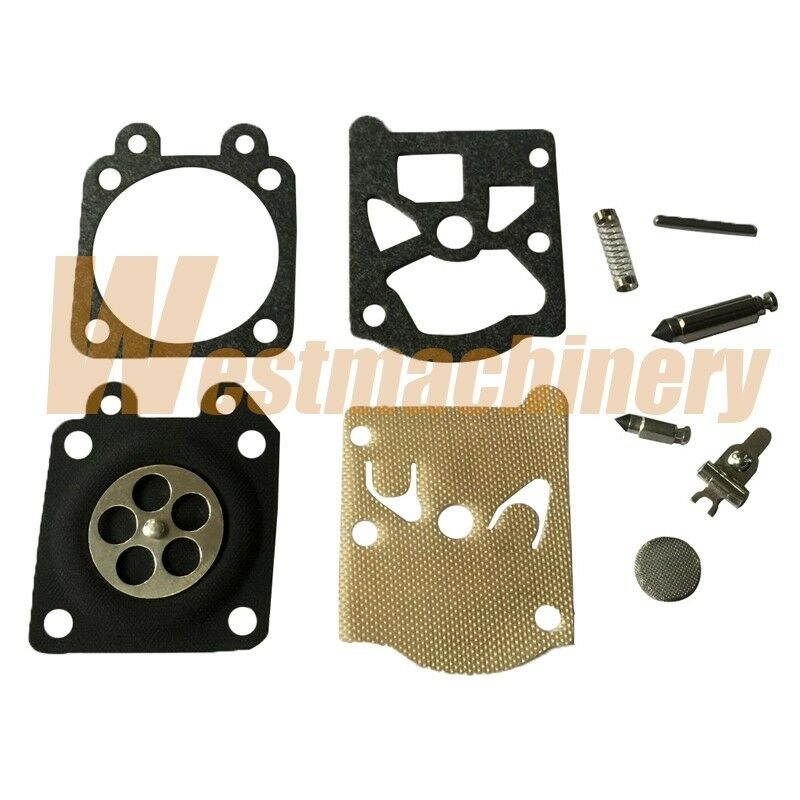 New Stihl 024 Ms240 026 Ms260 Carburetor Carb Rebuild Repair Kit Chainsaw