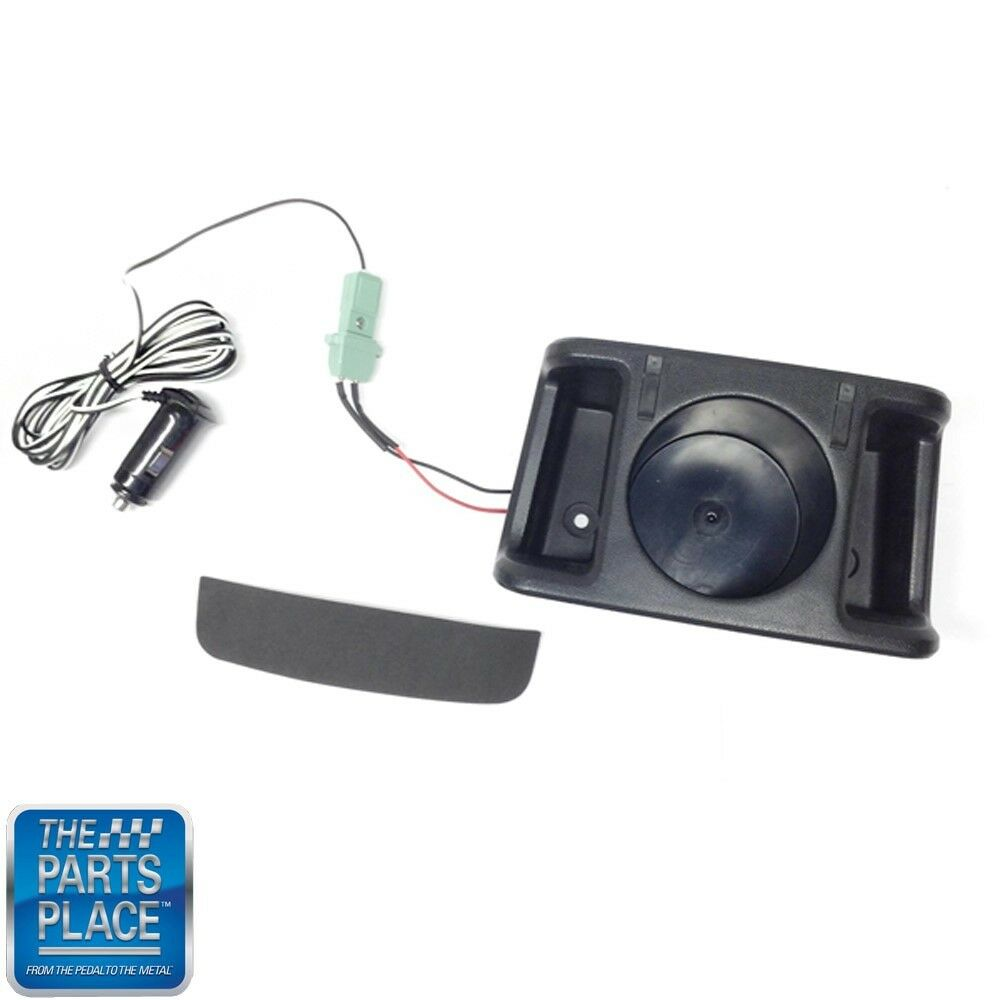 70 81 F Body Rear Console Cupholder And Usb Conversion To