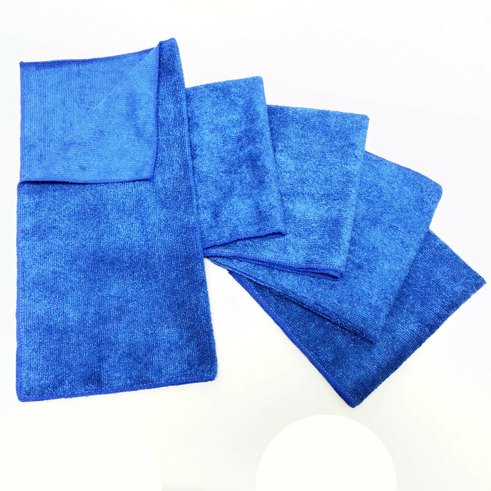 how to spot clean microfiber