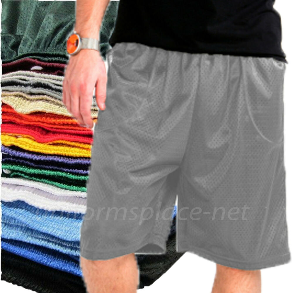 Whether you're practicing for the big game or hanging out with friends, you'll find what you need in our variety of Nike men's basketball shorts. The basketball shorts offer Dri-FIT fabric .