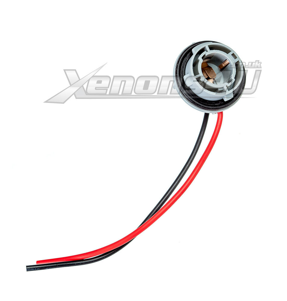 replacement bulb holder connector indicator stop tail