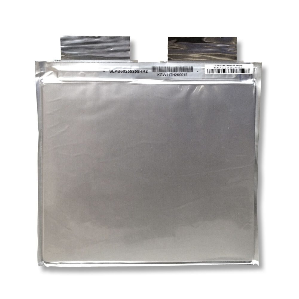 Li Ion Lithium Ion Battery Pouch Cells From Enerdel