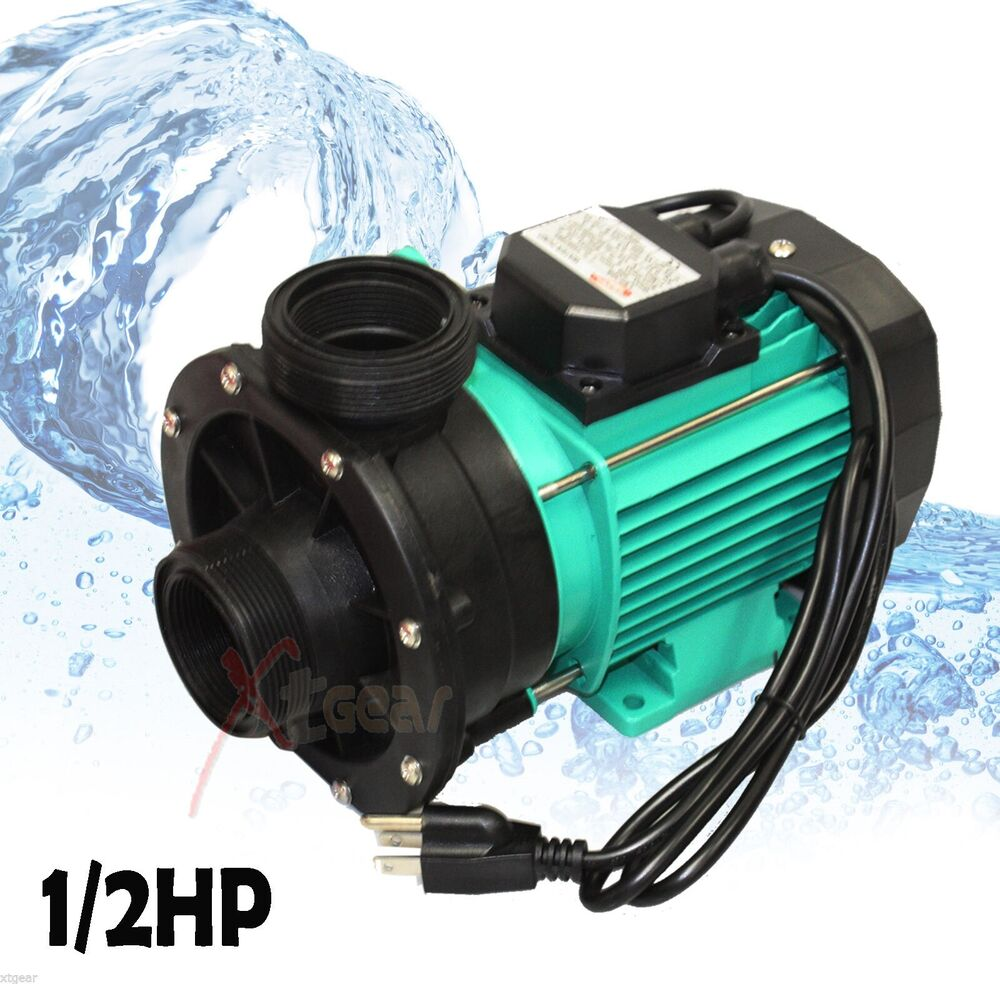 1 2 hp swimming pool pond bathtub circulation centrifugal for 1 2 hp pool motor