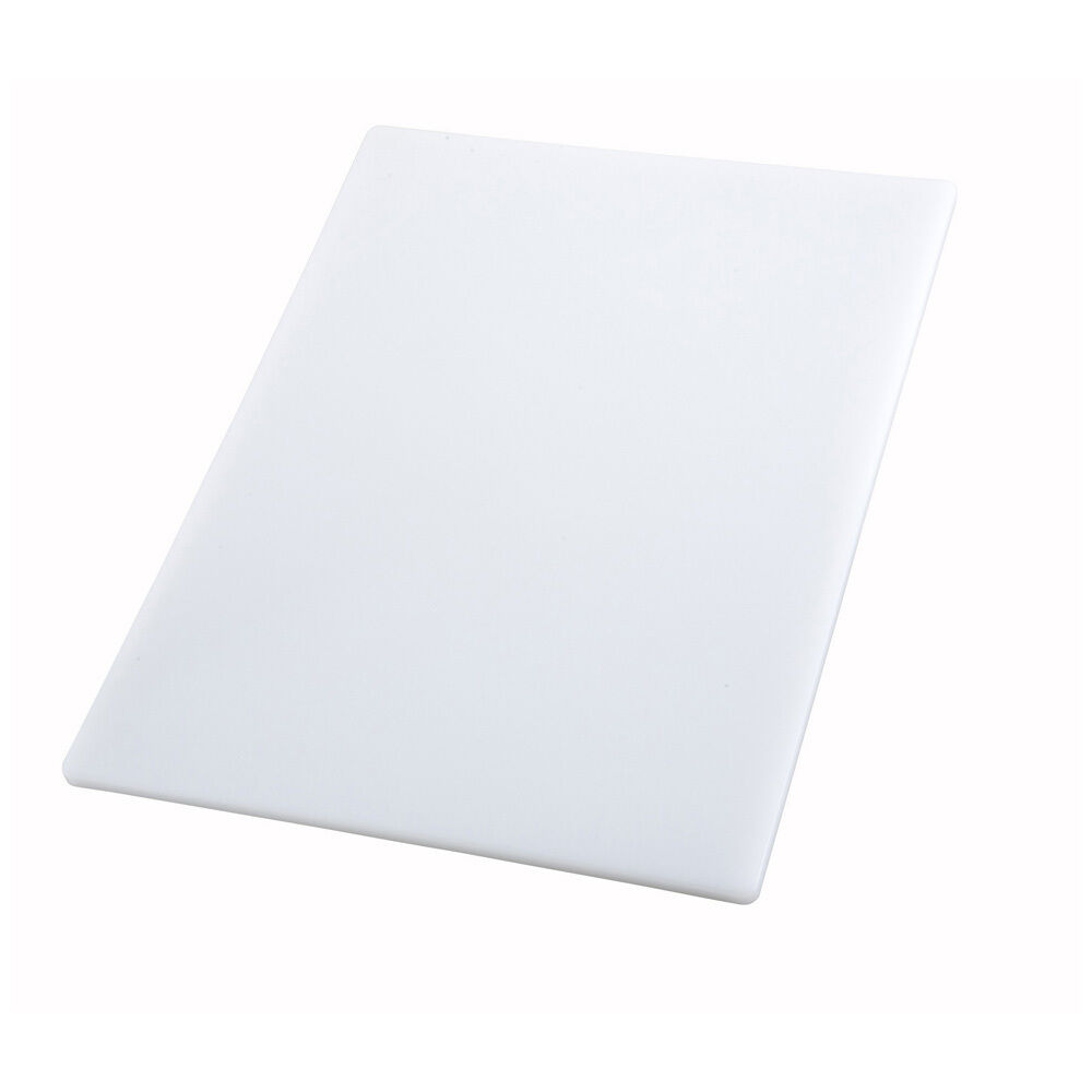 Commercial Kitchen Plastic Cutting Board
