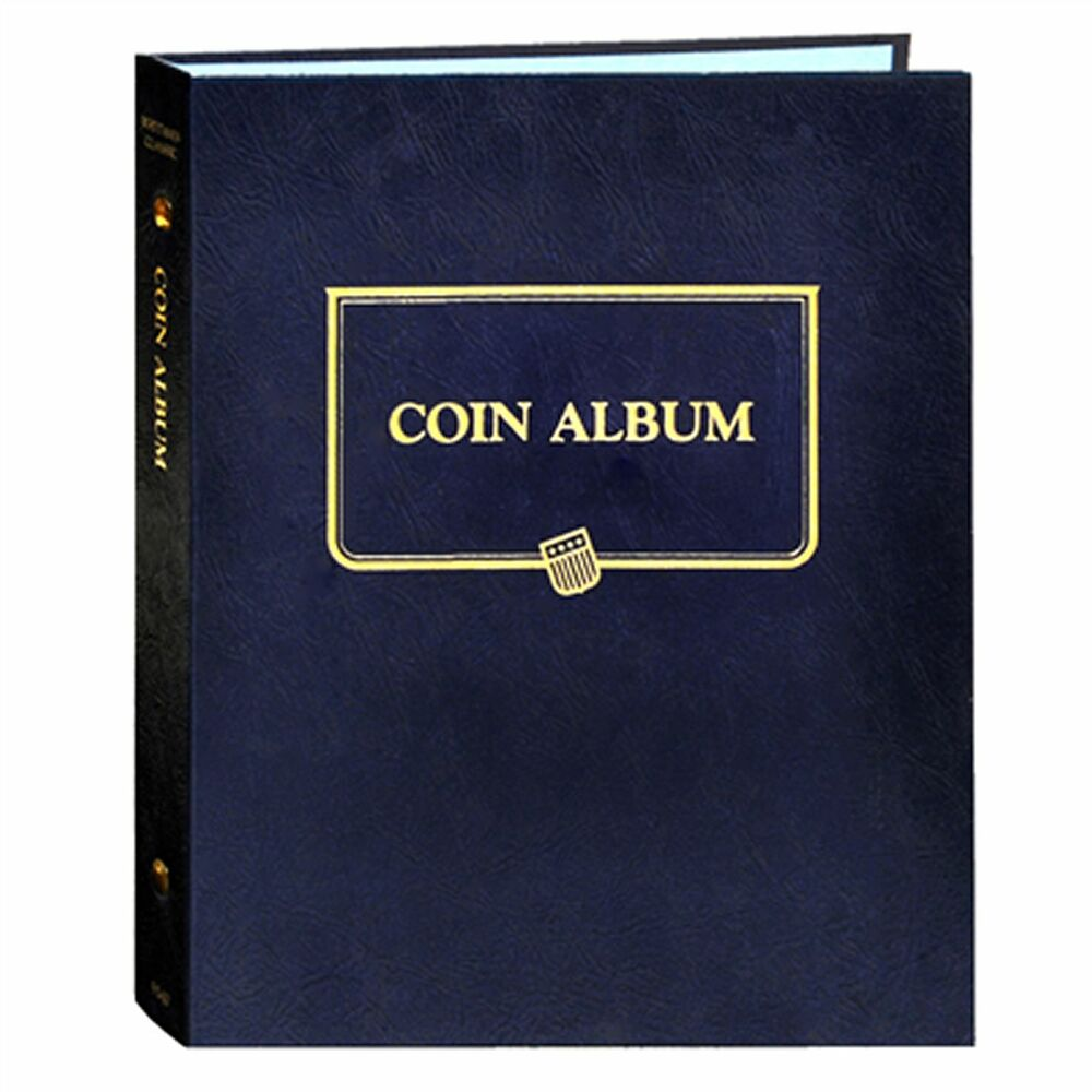 best coin albums