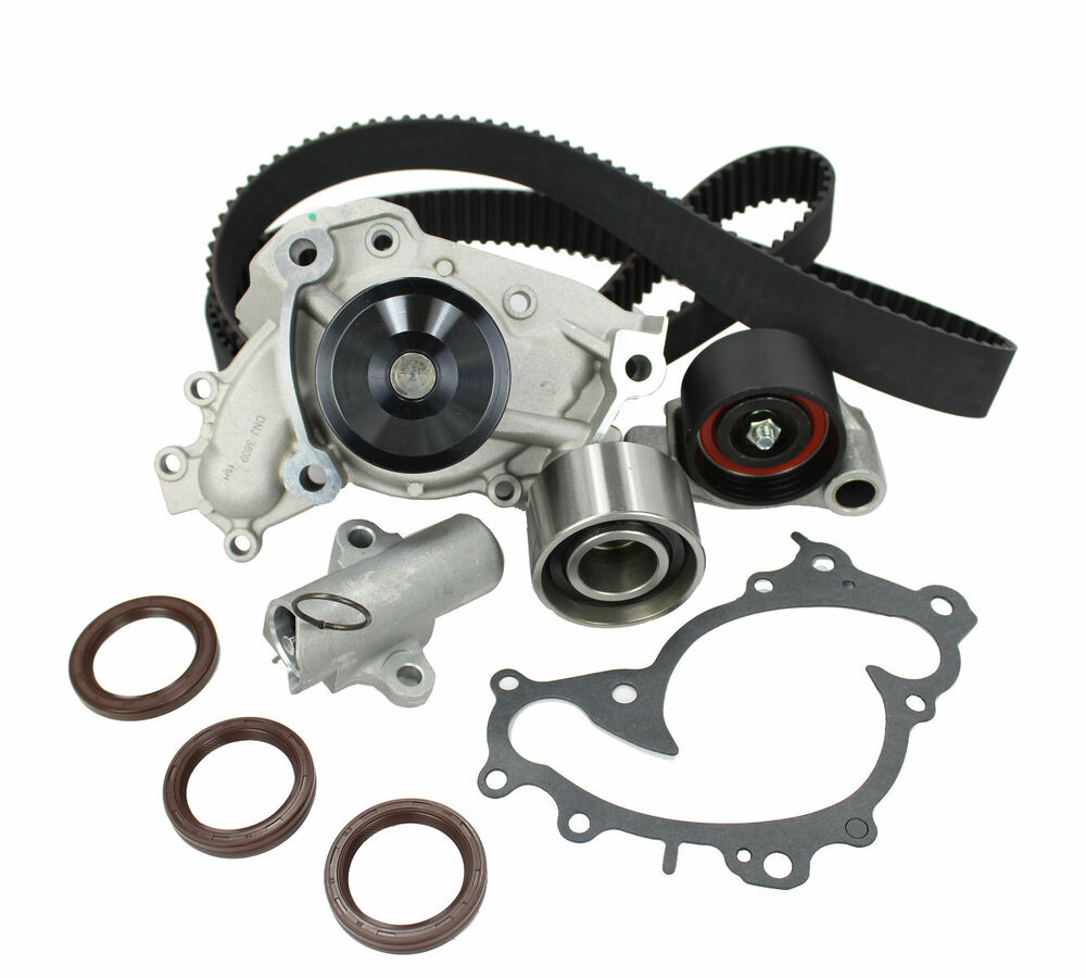 Toyota Sienna 2004 2006 Timing Belt Kit with Water Pump