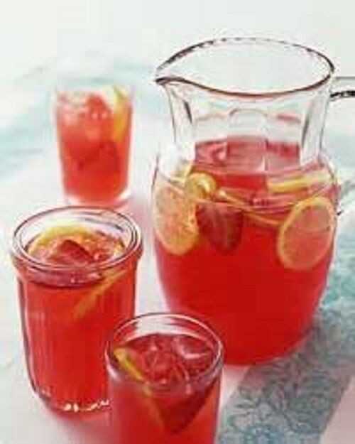 Strawberry Lemonade Fragrance Oil Candle/Soap Making Supplies **Free ...