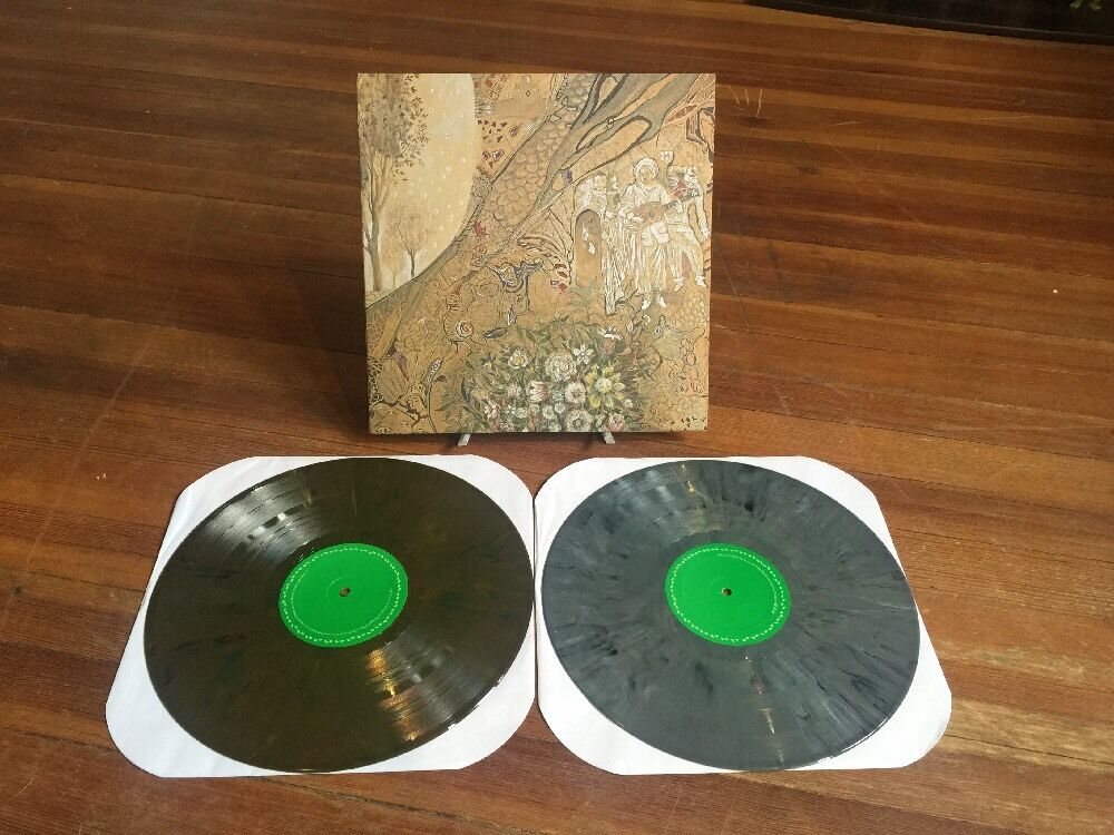 Run For Cover Records - mewithoutYou - Pale Horses