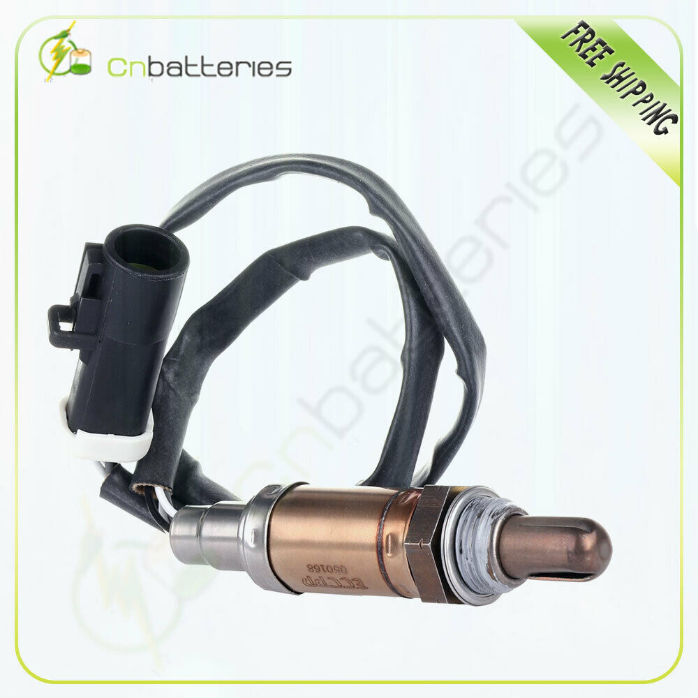 new 02 o2 oxygen sensor 4 wire for ford lincoln mercury vehicles sg1803 15717 ebay