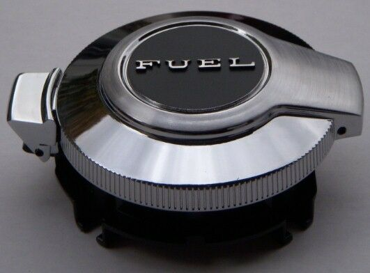 mopar 70 74 challenger flip top fuel cap new ebay. Black Bedroom Furniture Sets. Home Design Ideas